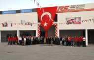 RS Servis'in tercihi Bosch Car Service oldu